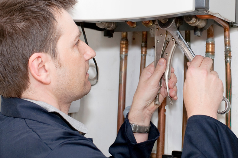Boiler Engineer London